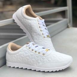 Tênis Star Feet Branco SF015