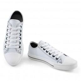 Tênis Star Feet AS Branco 3600PE