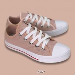 Tênis Star Feet AS Rose Infantil 3500PE